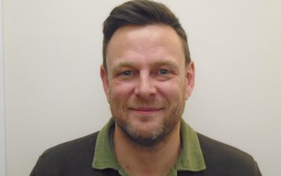 Meet Barney, our specialist in in earwax removal using endoscopic micro suctioning